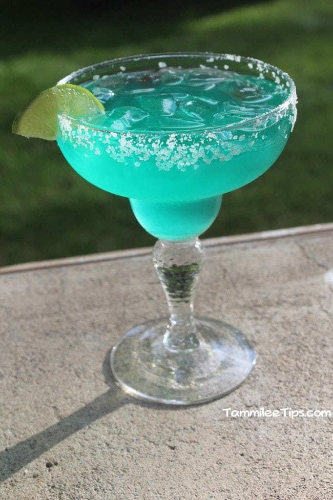 Copy Cat Chevys Agave Margarita Tammilee Tips
