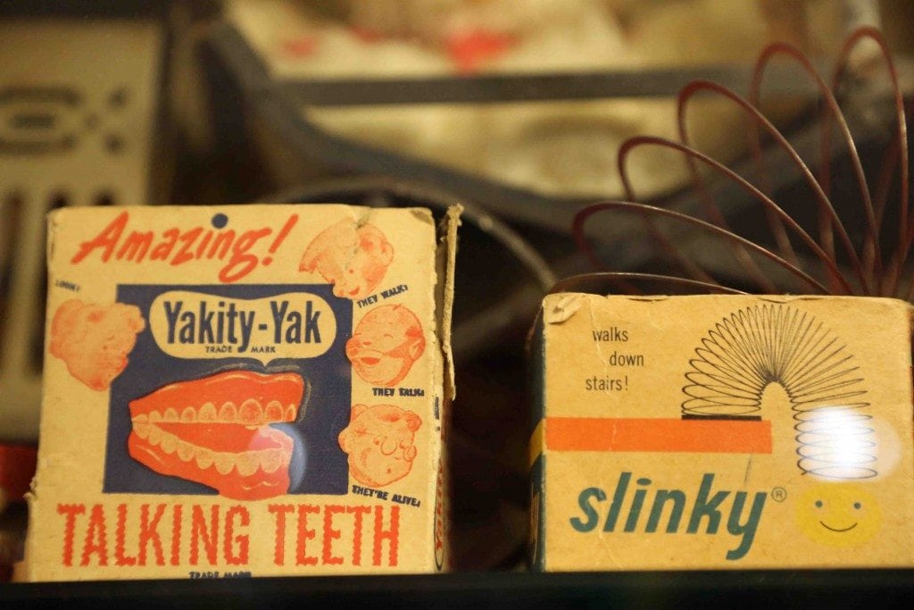 Blog Yakity Yak Teeth and Slinky at Brnon Toy Museum_edited-1
