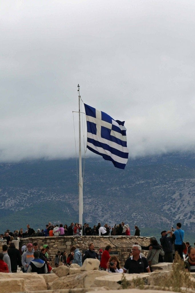 Blog Flag on top of the Acropolis_edited-1
