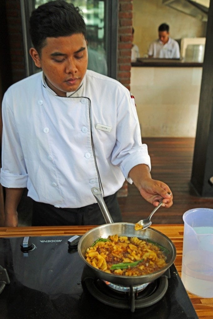 cooking class 12