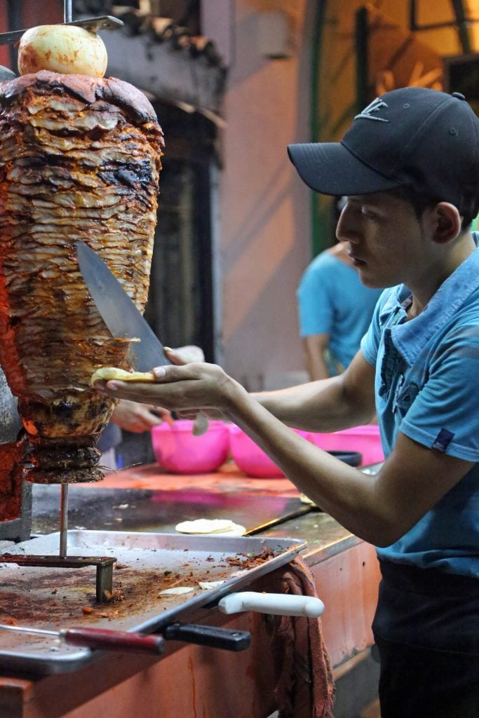 preparing-tacos-on-the-taco-tour-i-puerto-vallarta-mexico